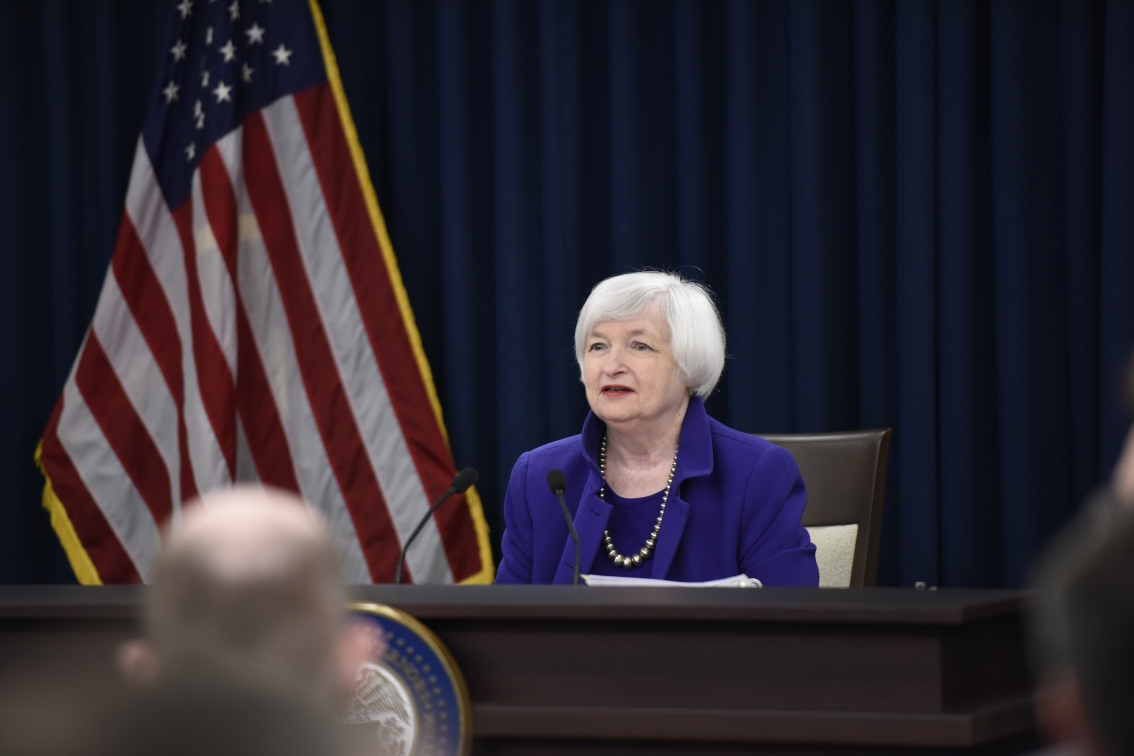 Can the Fed maintain itscredibility?