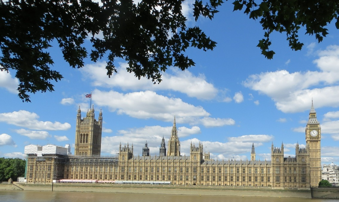 UK elections will be a proxy vote onEurope