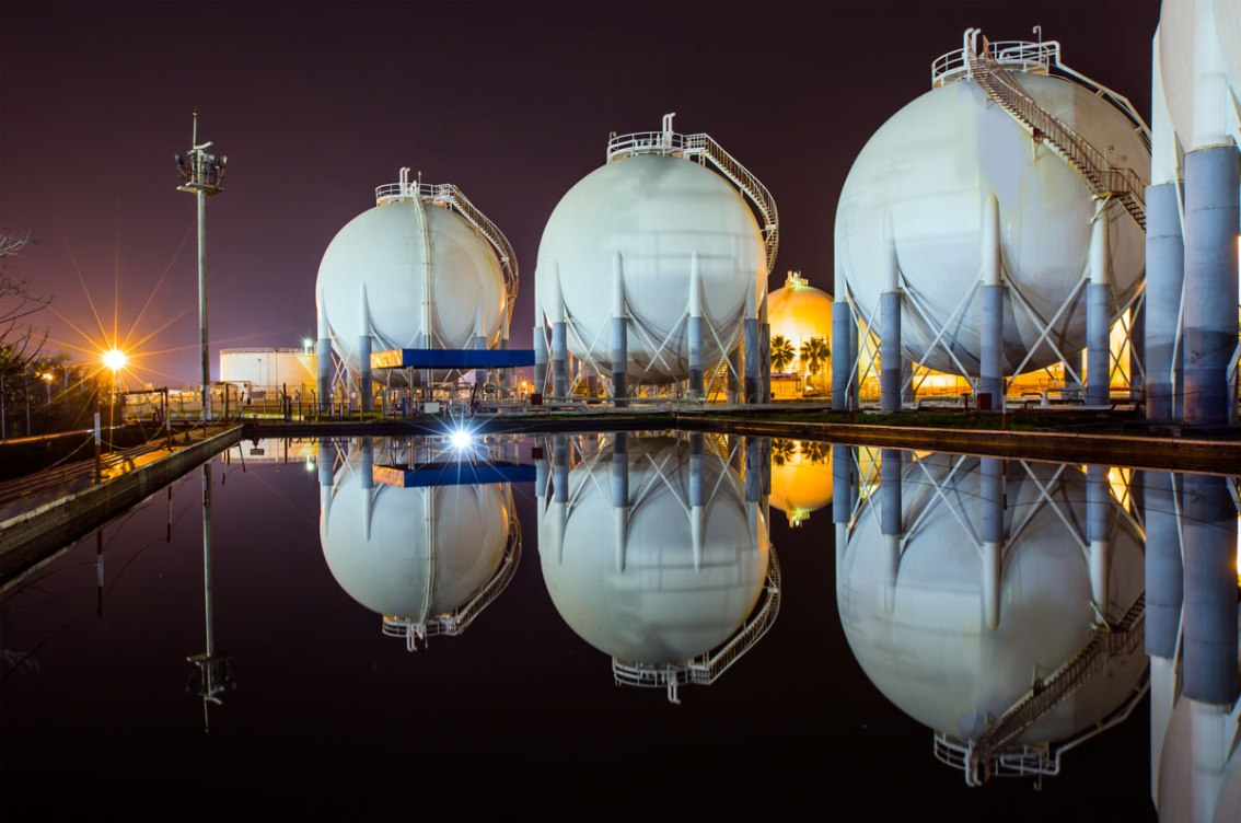 Erosion of Qatar's dominance in LNG could drive demand responsiveness